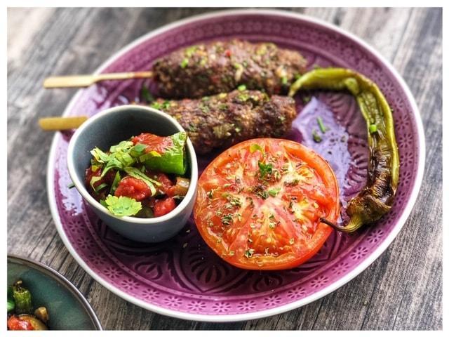 Adana Kebap Rezept