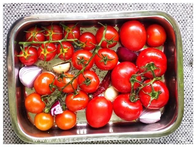 Tomatensauce Selbst Machen