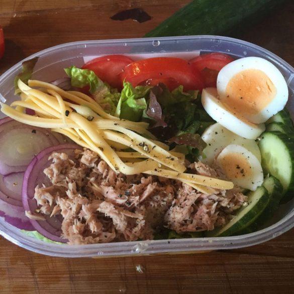 Nizza Salat Rezept