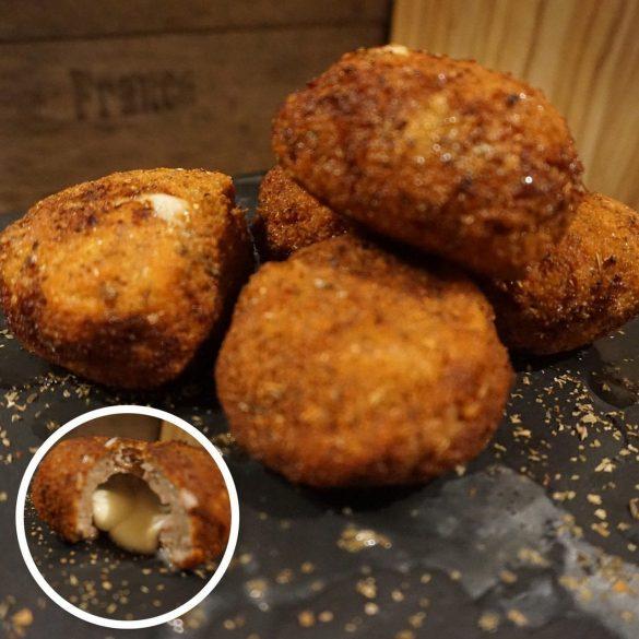 Mozzarella Nuggets