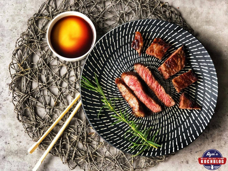 Wagyu filet Rezept